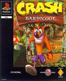 Carátula de Crash Bandicoot