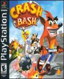 Carátula de Crash Bash