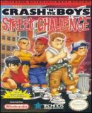 Caratula nº 35151 de Crash 'N the Boys: Street Challenge (200 x 285)