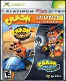 Carátula de Crash Superpack