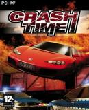 Caratula nº 121116 de Crash Time (321 x 489)