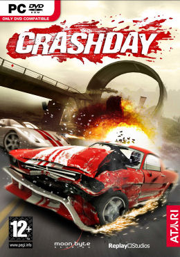 Crashday Download Pc Completo En Espanol