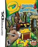 Caratula nº 118250 de Crayola Treasure Adventures (473 x 424)