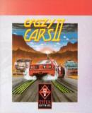 Caratula nº 7252 de Crazy Cars II, Cartridge (282 x 268)