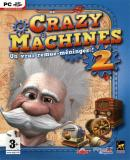 Carátula de Crazy Machines II