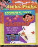 Caratula nº 238515 de Crazy Nick's Pick: Leisure Suit Larry Casino (510 x 800)