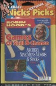 Caratula de Crazy Nick's Pick: Robin Hood's Game of Skill and Chance para PC