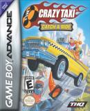Carátula de Crazy Taxi: Catch a Ride