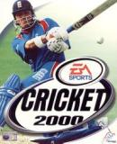 Carátula de Cricket 2000