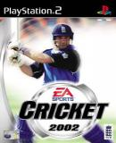 Carátula de Cricket 2002