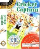Caratula nº 7972 de Cricket Captain (234 x 301)