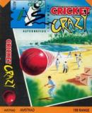 Carátula de Cricket Crazy