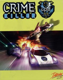 Caratula de Crime Killer para PC