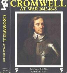 Caratula de Cromwell at War 1642-1645 para Spectrum