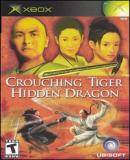 Carátula de Crouching Tiger, Hidden Dragon