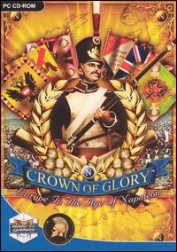 Caratula de Crown of Glory: Europe in the Age of Napoleon para PC