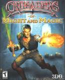 Caratula nº 53945 de Crusaders of Might and Magic (200 x 241)