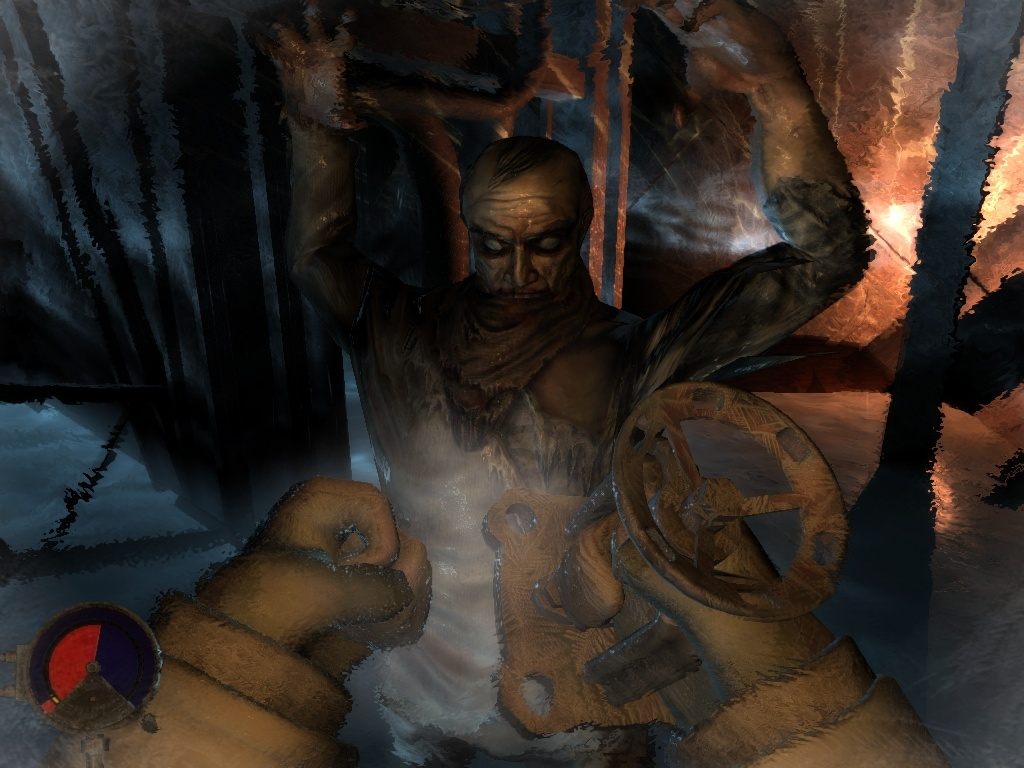 Pantallazo de Cryostasis: Sleep of Reason para PC