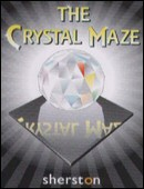 Caratula de Crystal Maze, The para PC