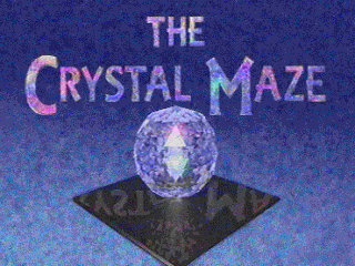 Pantallazo de Crystal Maze, The para PC