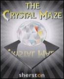 Caratula nº 68121 de Crystal Maze, The (130 x 170)