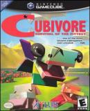 Carátula de Cubivore: Survival of the Fittest