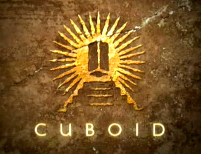 Caratula de Cuboid (Ps3 Descargas) para PlayStation 3