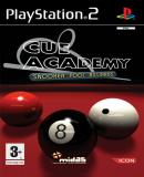 Carátula de Cue Academy: Snooker, Pool Billards