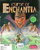 Caratula de Curse of Enchantia para PC