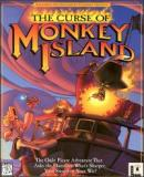 Caratula nº 52081 de Curse of Monkey Island, The (200 x 258)