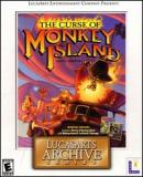 Carátula de Curse of Monkey Island: LucasArts Archive Series, The