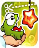 Carátula de Cut the Rope: Experiments