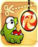 Carátula de Cut the Rope