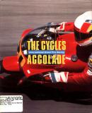 Carátula de Cycles: International Grand Prix Racing, The