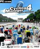 Carátula de Cycling Manager 4