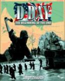 Carátula de D-Day: The Beginning of the End