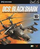 Caratula nº 133059 de DCS: Black Shark (380 x 538)