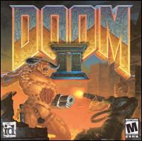 Caratula de DOOM II [Jewel Case] para PC