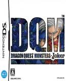 Carátula de DQM - Dragon Quest Monsters: Joker