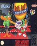 Carátula de Daffy Duck: The Marvin Missions