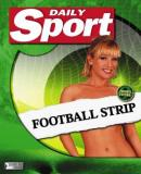 Carátula de Daily Sport Football Strip, The