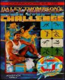 Carátula de Daley Thompson's Olympic Challenge