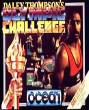 Caratula nº 7991 de Daley Thompson's Olympic Challenge (320 x 234)