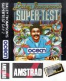 Caratula nº 7994 de Daley Thompson's Supertest (241 x 303)