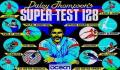 Foto 1 de Daley Thompson's Supertest