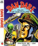 Carátula de Dan Dare: Pilot of the Future