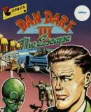 Caratula nº 2248 de Dan Dare III: The Escape (242 x 293)