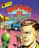 Caratula nº 211004 de Dan Dare III: The Escape (200 x 241)