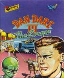 Caratula nº 248475 de Dan Dare III: The Escape (911 x 1260)