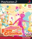 Carátula de Dance Dance Revolution Party Collection (Japonés)